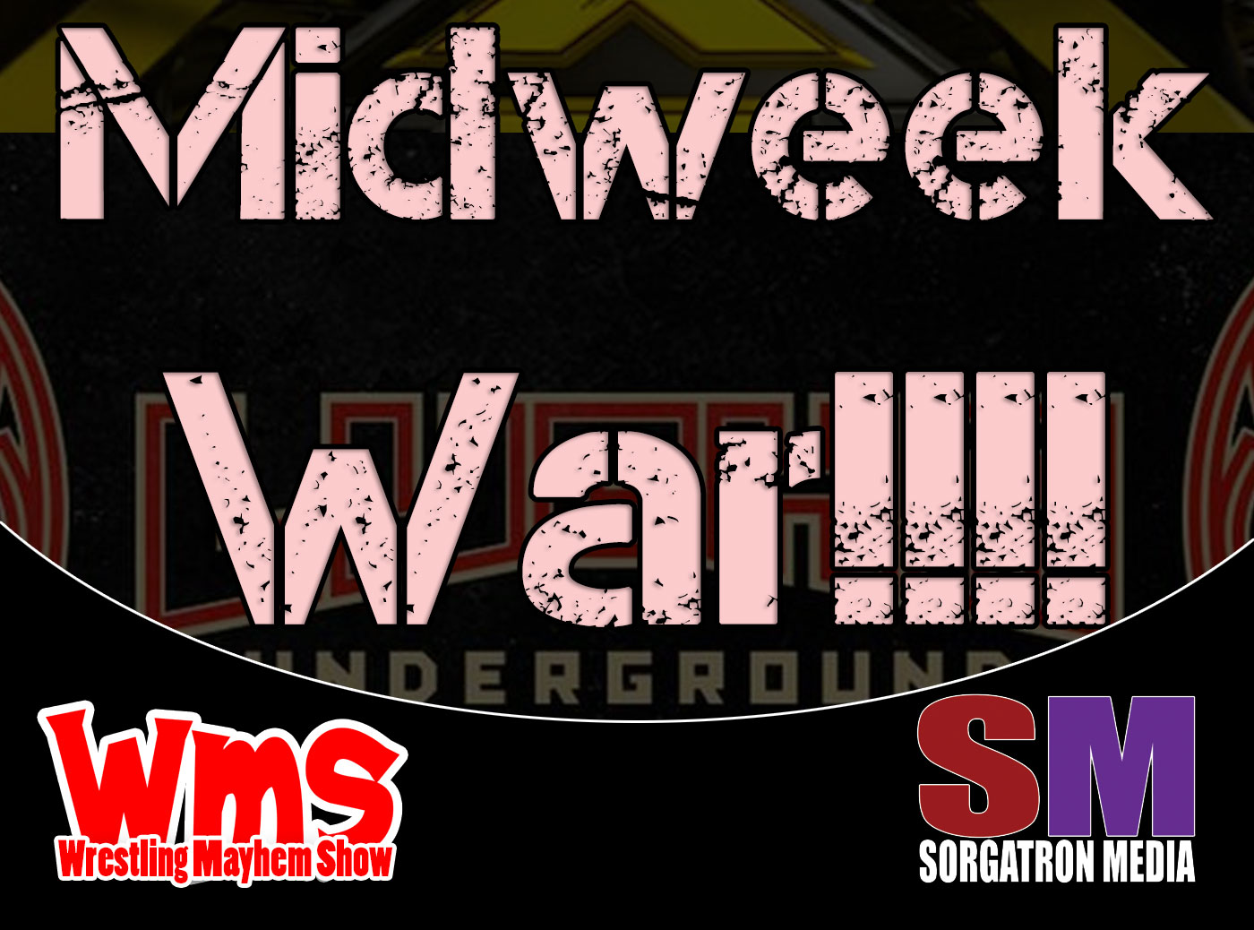 Mid-Week War: NXT Takeover: Rival/WWE SmackDown/Lucha Underground Aftershow