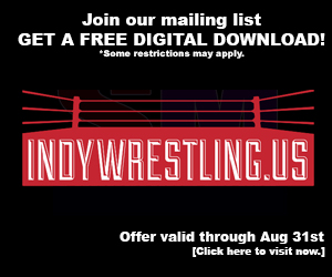 Indy Wrestling Mailing List
