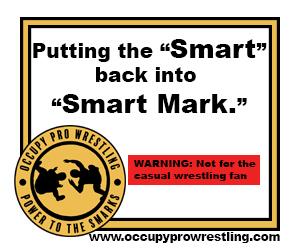 Occupy Pro Wrestling